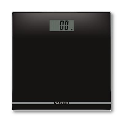 Salter elektronisk glas vægt