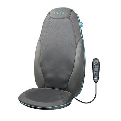 Homedics massagesæde shiatsu SGM-1300H