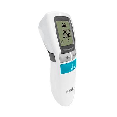 Homedics kontaktfri termometer TE-200-EU