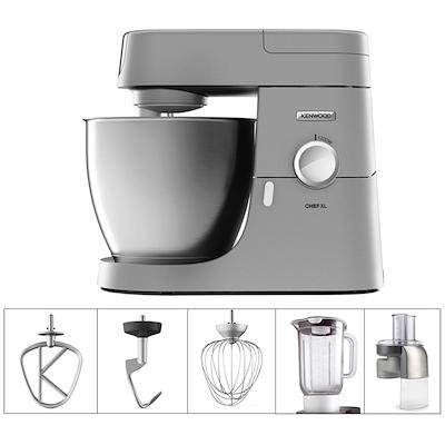 Kenwood køkkenmaskine KVL 4140 Chef XL