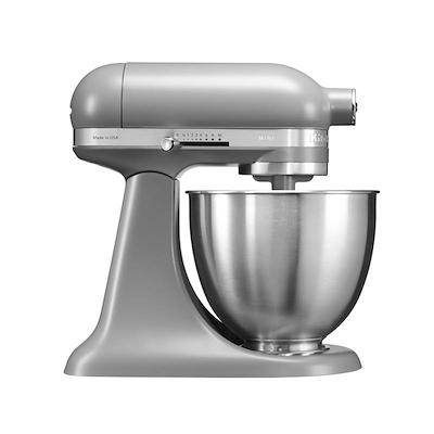 KitchenAid Artisan mini standmixer mat grå 3311EFG