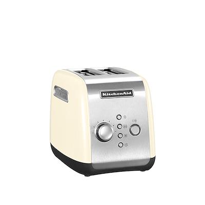 KitchenAid toaster creme 221EAC