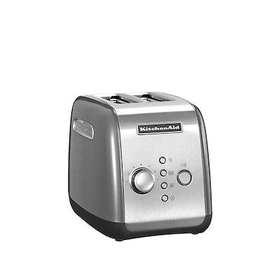 KitchenAid toaster contour silver 221ECU