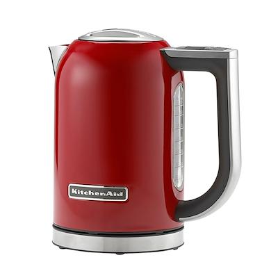 KitchenAid elkedel midline rød 1,7 liter 1722EER