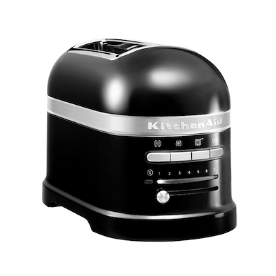 KitchenAid Artisan toaster sort til 2 skiver 2204EOB