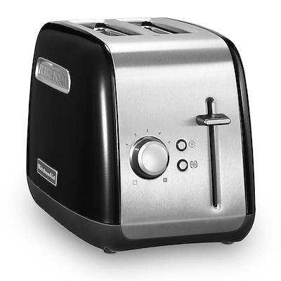 KitchenAid Classic toaster sort 2115EOB