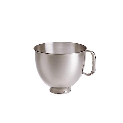 KitchenAid Artisan skål med håndtag 4,83 ltr