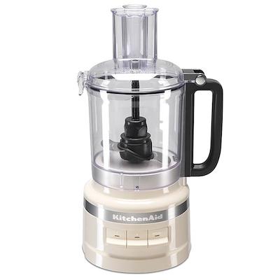 KitchenAid 9 cup foodprocessor creme 2,1 liter 919EAC