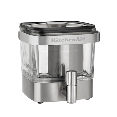 KitchenAid Cold Brewer kold kaffebrygger 4212SX