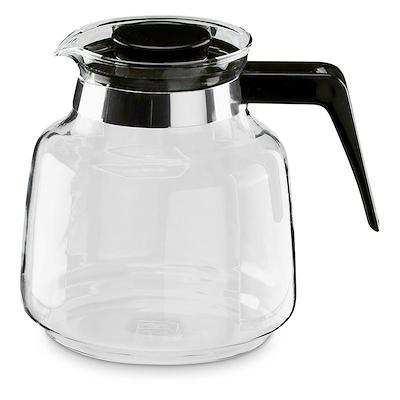 kaffekande aromaex. 1,30l sort