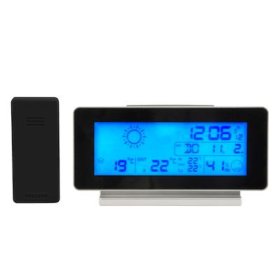 Vejrstation med barometer model 73363