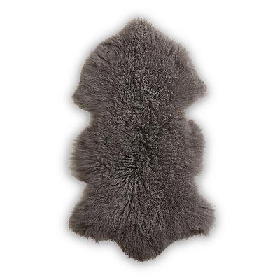 Dacore ægte lammeskind 90x50 cm stone
