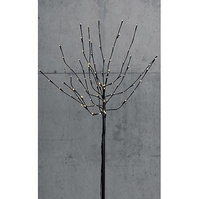 Lystræ 110 cm 72 LED lys
