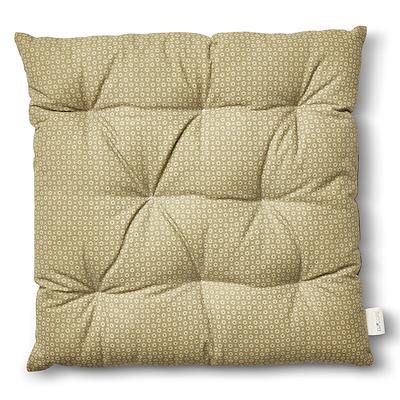 Dacore sædehynde 40x40 cm beige