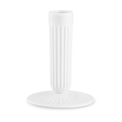 Hammershøi lysestage 12 cm hvid