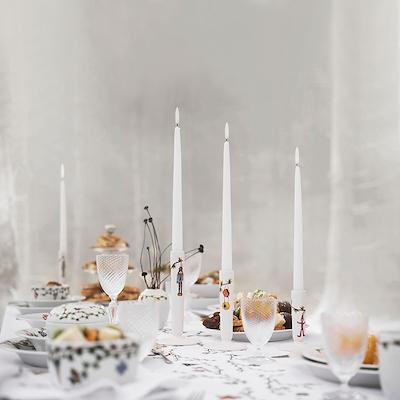 Hammershøi jul skål 30 cm