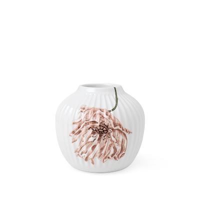 Hammershøi Poppy vase 13 cm