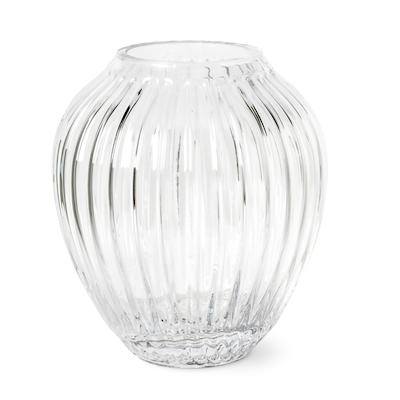 Hammershøi vase klar 15 cm