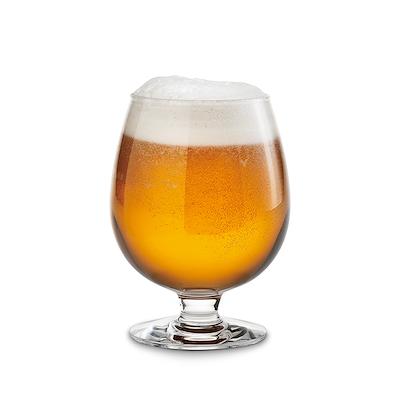Holmegaard Det Danske ølglas 44 cl