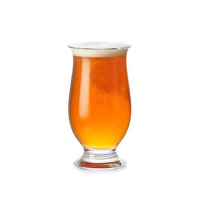 Holmegaard Idéelle ølglas 25 cl