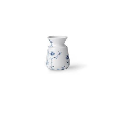 Royal Copenhagen Blå Elements vase 13 cm