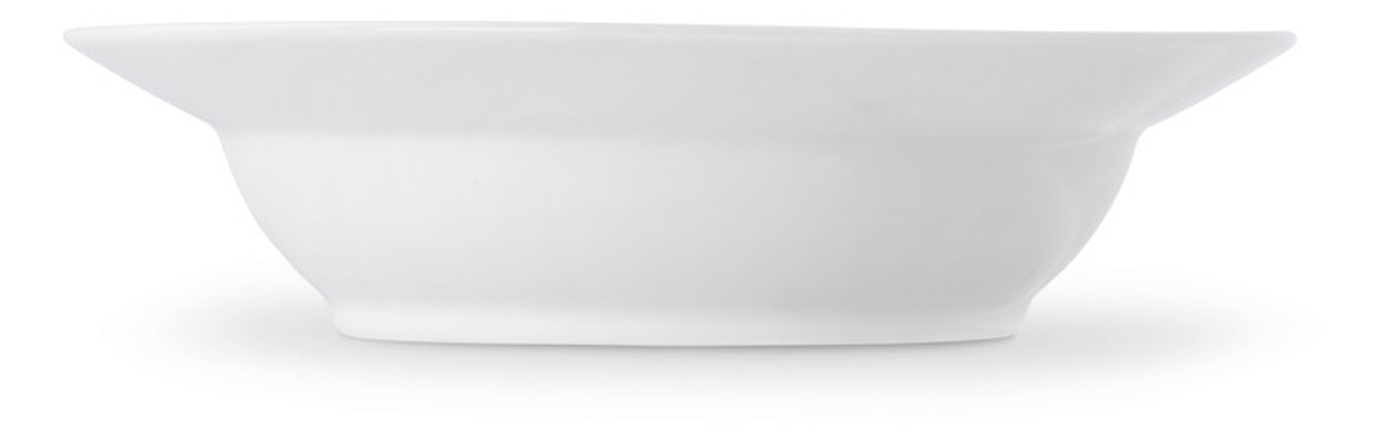 Royal Copenhagen Musselmalet dyb tallerken 17 cm