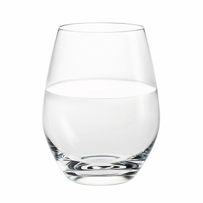 Holmegaard Cabernet vandglas 25 cl