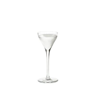 Holmegaard Cabernet snapseglas 6 cl