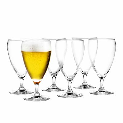 Holmegaard Perfection ølglas 44 cl