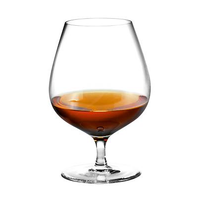Holmegaard Cabernet cognac 63 cl