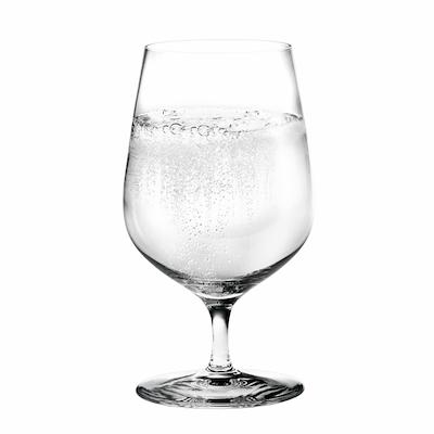 Holmegaard Cabernet vand på stilk 36 cl
