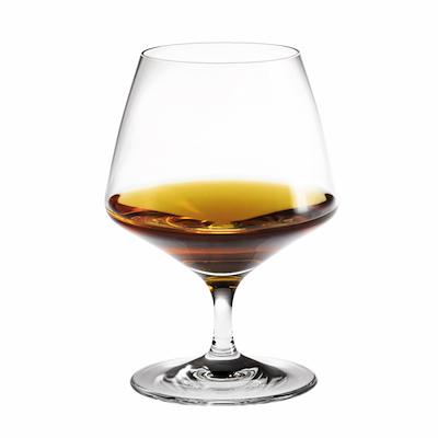 Holmegaard Perfection cognac 36 cl
