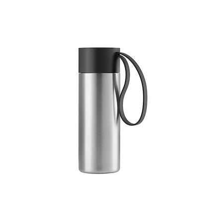 Eva Solo to go cup sort 0,35 liter