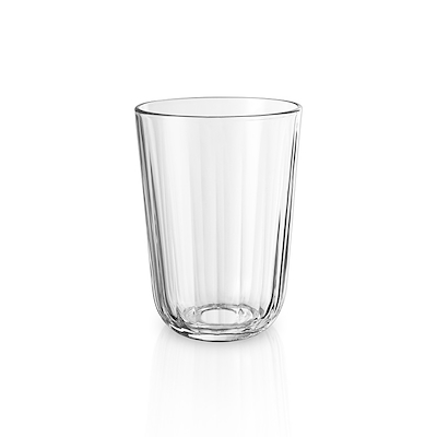 Eva Solo Facet vandglas 4 stk. 34 cl