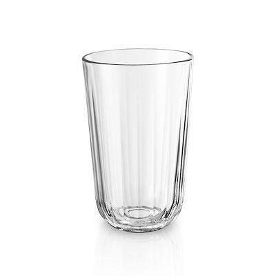 Eva Solo Facet glas 4 stk. 43 cl