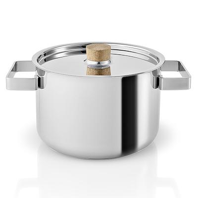 Eva Solo Nordic Kitchen gryde med låg 3 liter