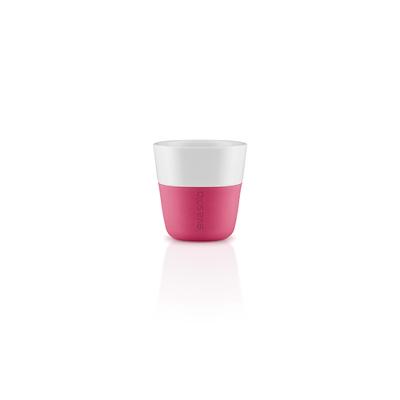 Eva Solo espressokrus berry red 2 stk. 8 cl