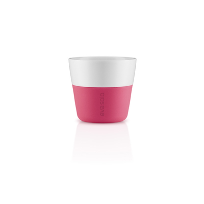 Eva Solo lungo krus berry red 2 stk. 23 cl