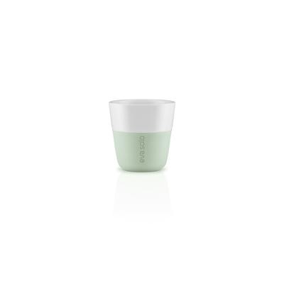Eva Solo espressokrus eucalyptus green 2 stk. 8 cl