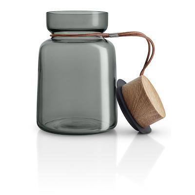 Eva Solo Silhouette opbevaringsglas 1 liter
