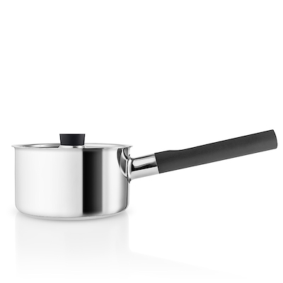 Eva Solo Nordic Kitchen kasserolle rustfri stål 1,5 liter