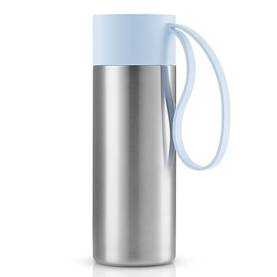 Eva Solo to go cup soft blue 0,35 liter
