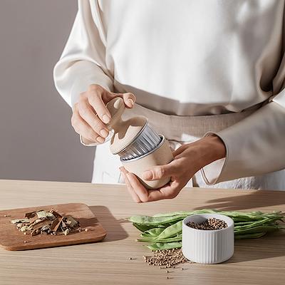 Eva Solo Green Tool krydderiknuser