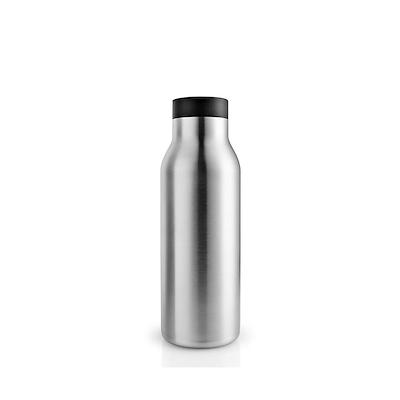 Eva Solo Urban termoflaske sort 0,5 liter
