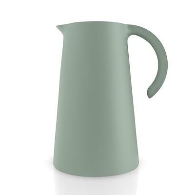 Eva Solo Rise termokande faded green 1 liter