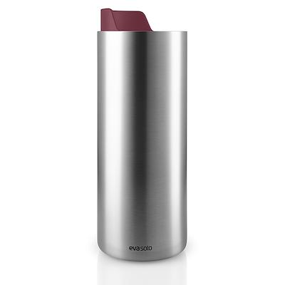 Eva Solo Urban to go cup pomegranate   0,35 liter