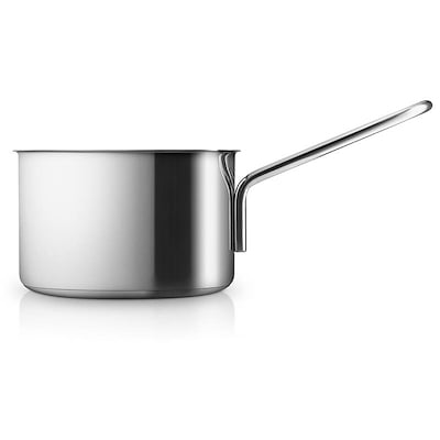 Eva Trio Steel Line kasserolle 1.8l 90% genanvendt stål