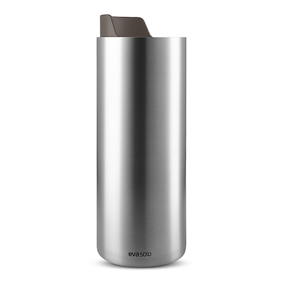 Eva Solo Urban to go cup taupe 0,35 liter
