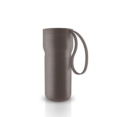 Eva Solo Nordic Kitchen taupe termokop 0,35 liter