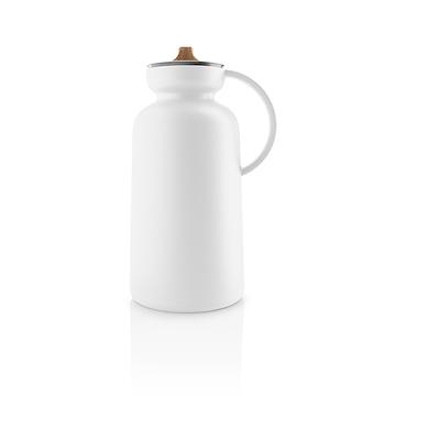 Eva Solo Silhouette termokande hvid 1 liter